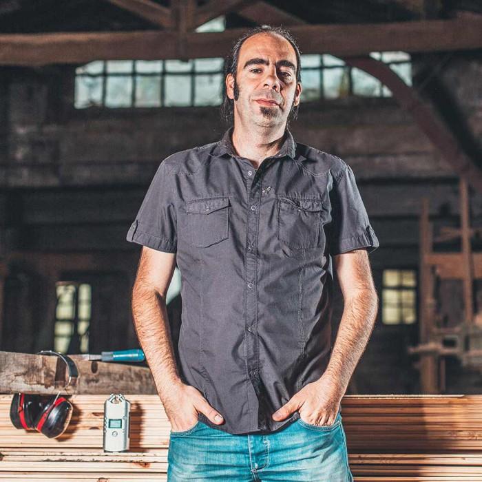 Iker Barandiaran