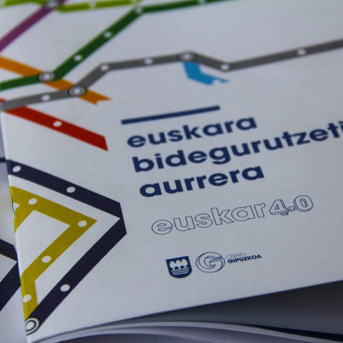 Euskara 4.0