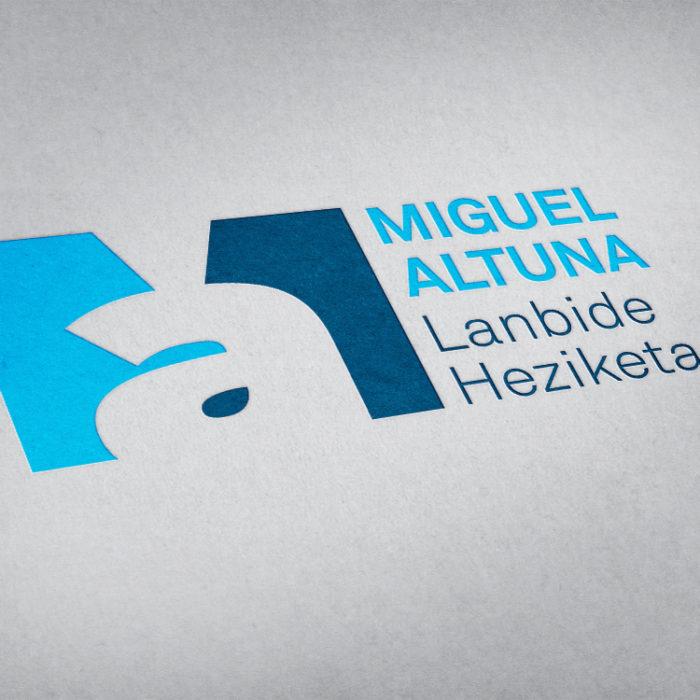 Miguel Altuna