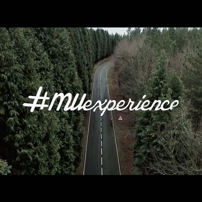 MU  EXPERIENCE