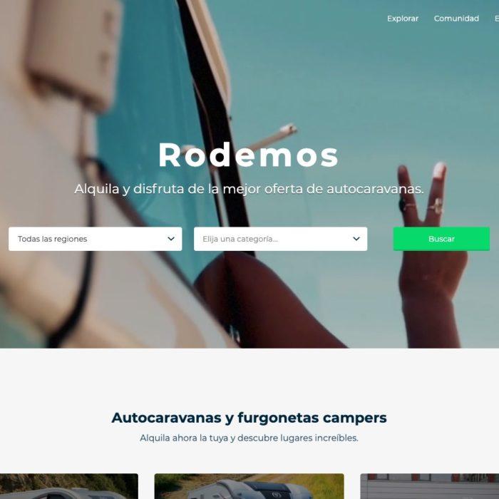 rodemostravel.com